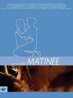 Jennifer Lyon Bell Blue Artichoke Matinee boxcover